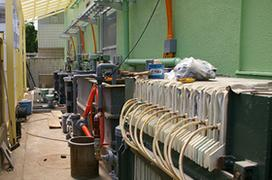 排水処理設備2